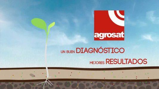 ¿Qué es Agrosat?